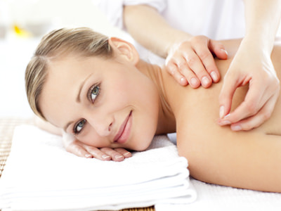 Acupuncture_Happy_Woman-Natural_Health_Putney_Well4ever_London_clinic