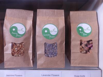 Qi Tea & Herbs