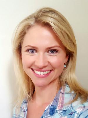 Kirsten Cloete